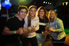 Bierfest Wouwse Plantage 2017