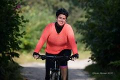 Tour de Pin-K/Fotopuzzeltocht Wouwse Plantage 2017